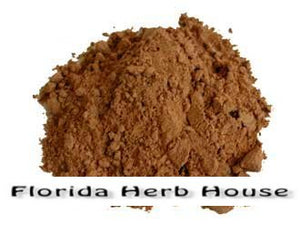 Guarana Seed Powder - 100% Wildharvested!