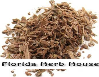 Witch Hazel Bark - 100% Wildharvested