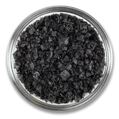 Cyprus Black Lava Sea Salt
