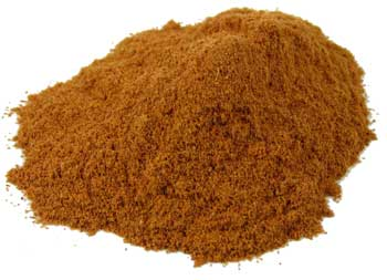 Cinnamon Sweet Powder - (Ceylon) Organic