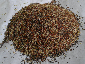 Magic Seed Blend Organic Chia, Flax & Hemp Seeds