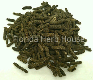 Long Pepper - Bulk Organic