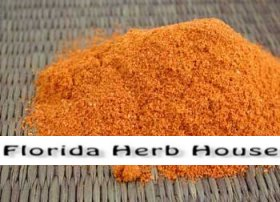 Chili Powder - Bulk Organic