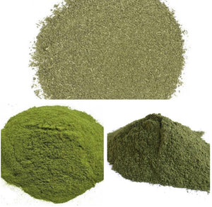Wheatgrass Delight - Bulk Organic