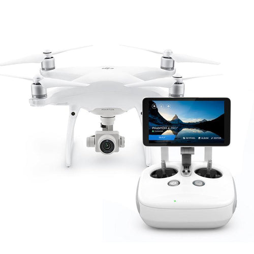 Phantom 4 Pro+ (Include Display)