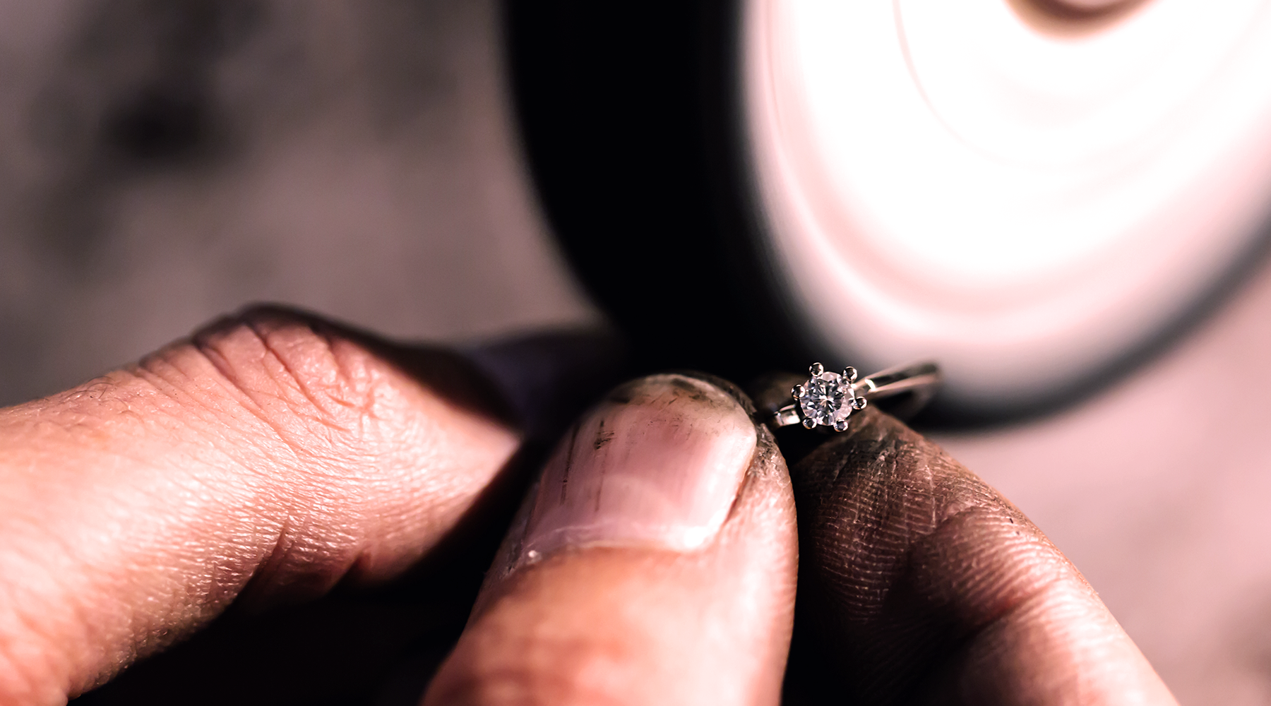 Custom Engagement Rings. Made For Love Jewelry