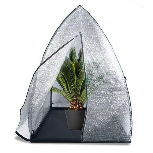 Igloo Mobile Greenhouse