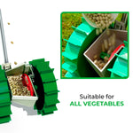 Super Seeder Sowing Machine