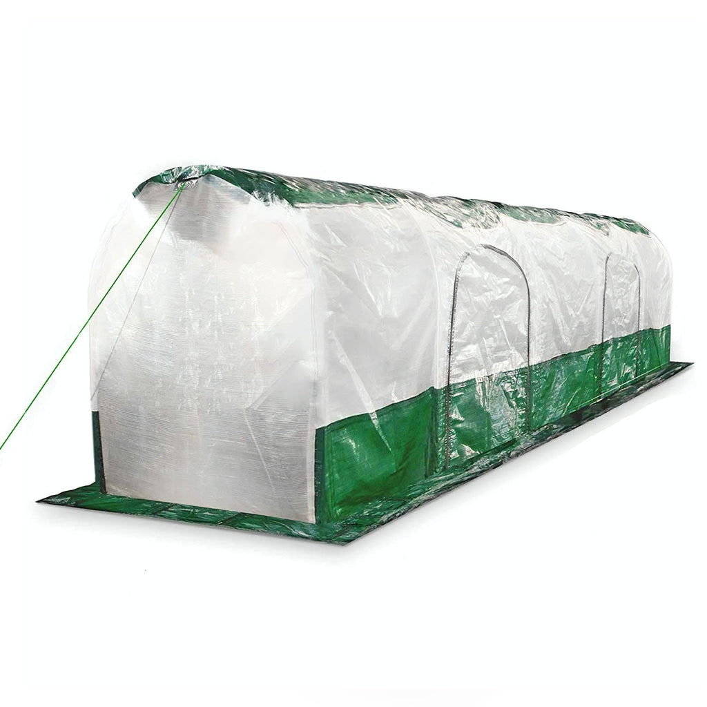 """Superdome"" Polytunnel"