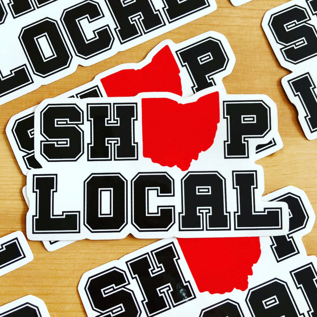 Shop Local Ohio