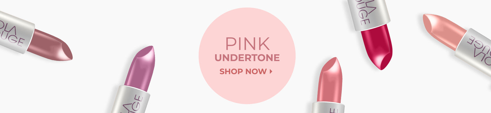 Pink Collection Shades