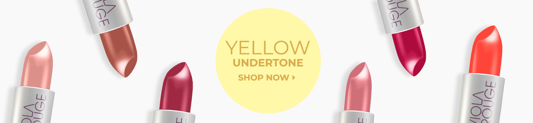 Yellow Collection Shades