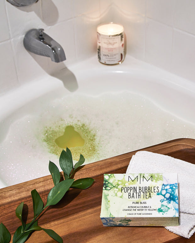 Pure Bliss Detox Bath Soak + FREE Shipping!