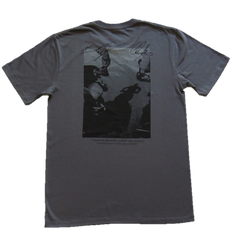 Chasing Shadows Men's T-Shirt
