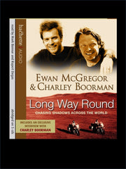 Long Way Round audio book