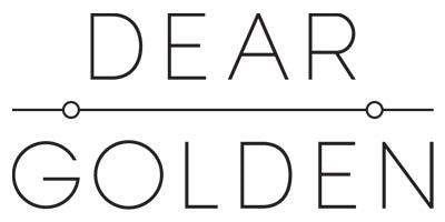 Dear Golden is a curated vintage clothing shop that offers hand-selected vintage clothing, modern linen garments, natural apothecary, homewares and both vintage/antique and modern jewelry. Exclusively vintage shop found on Etsy.