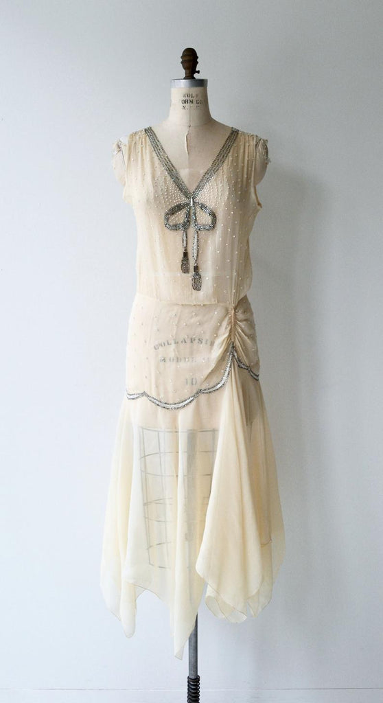 Light Fantastic 1920s Dress