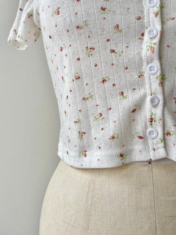1930s Cartwright Cropped Jacket