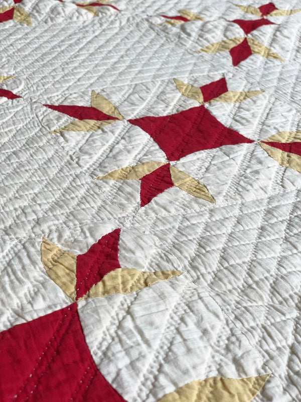 Hand Knit Cable Knit Sweater