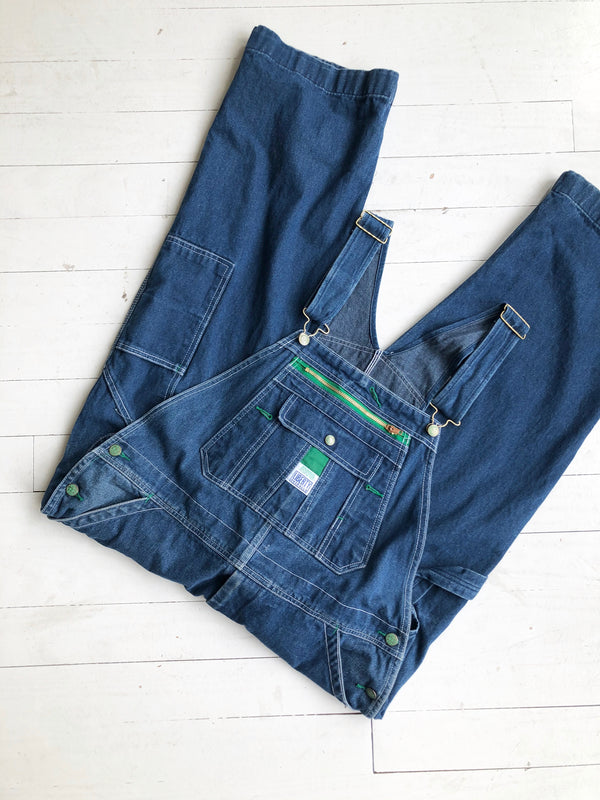 Liberty Denim Overalls