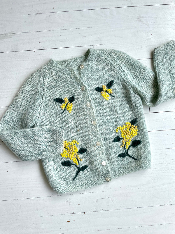 Hansel from Basel Crew Socks