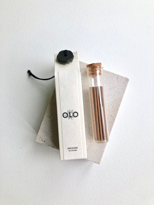 OLO Natural Incense