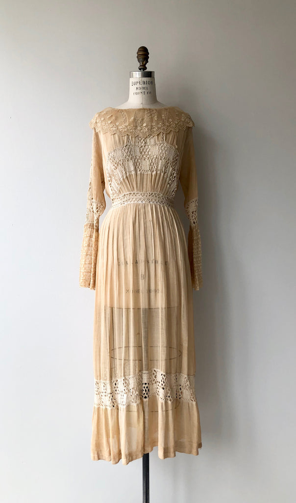 Laureate Edwardian Dress