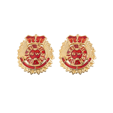1980s Vintage Butler & Wilson Earrings