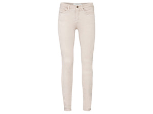 YAYA SKINNY COLOURED DENIM