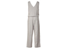 Load image into Gallery viewer, YAYA LINEN JUMPSUIT