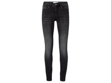 Load image into Gallery viewer, YAYA Basic skinny 5-pocket jeans with stretch