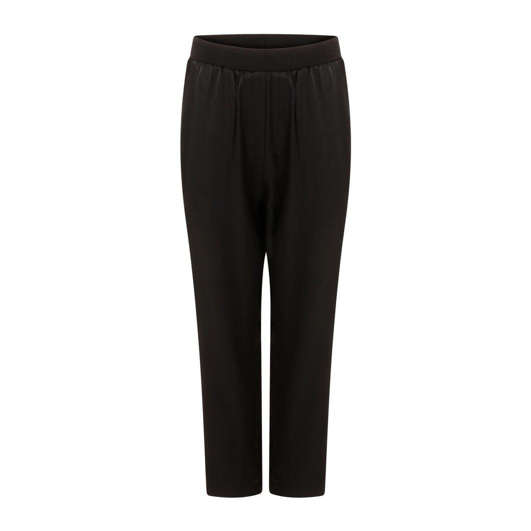 COSTER Sateen pants