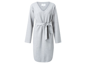 YAYA  CLEAN CUT TUNIC DRESS
