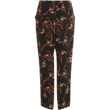 Load image into Gallery viewer, COSTER PANTS IN HIBISCUS PRINT