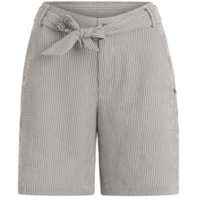 Load image into Gallery viewer, COSTER Dark Blue Stripe Shorts