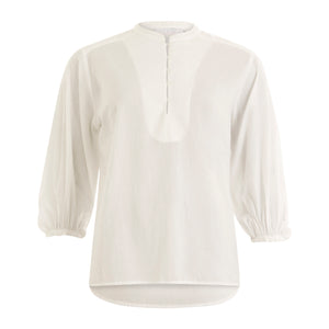 COSTER Blouse with Volume Sleeve