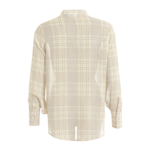 COSTER Shirt in Check Print