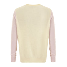 Load image into Gallery viewer, COSTER  Sweater w. o-neck and long sleeves