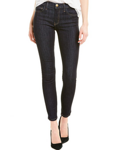 CURRENT ELLIOT LILLIE HIGHRISE CROP SKINNY