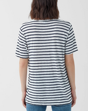 Load image into Gallery viewer, SPLENDID EVERLY SHORT SLEEVE V NECK