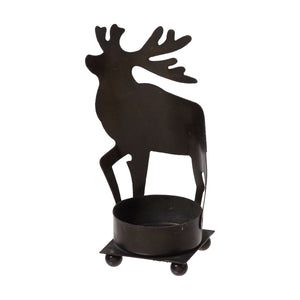 YAYA HOME TEALIGHT HOLDER 'DEER'