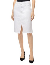 Load image into Gallery viewer, J BRAND - TRYSTAN SKIRT - last size 24