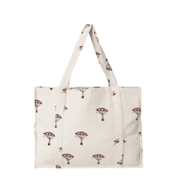 BECK SONDERGAARD Canni Air Tote