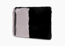 Load image into Gallery viewer, PAULS BOUTIQUE LONDON Stephanie - Grey / Black - The Kempton Collection