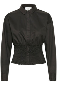 GESTUZ Miriam Shirt - fits size 8-10 sample size 36