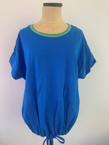 COSTER COPENHAGEN Top - fits size XS-M sample size XS/S