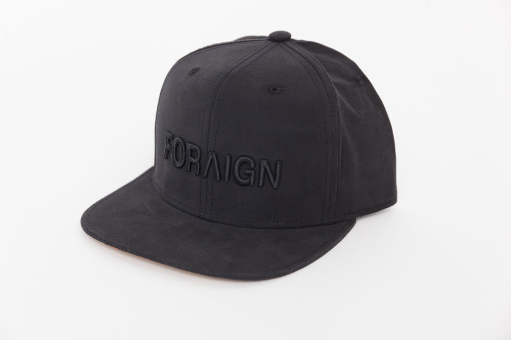 The Voyager Cap