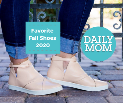 cocktail sneakers featured in daily mom