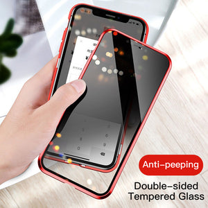 Evolved™ Anti-Peep Magnetic Phone Case
