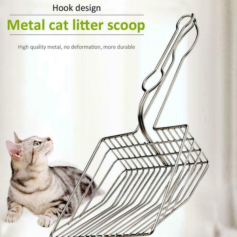 Evolved™ Instant Litter Filter